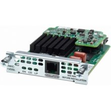 CISCO VDSL2/ADSL2+ EHWIC, Fast, IEEE 802.1Q...