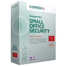 Kaspersky Small Office Security. 9 Windows +...