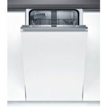 Посудомоечная машина BOSCH SPE45IX01E