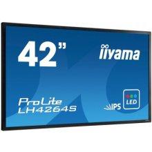 "Монитор IIYAMA 107cm (42"") LH4264S-B1 16:9..."