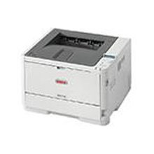 Printer Oki B412dn