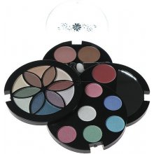 Makeup Trading Fashion Flower Compact, 0, 6g...