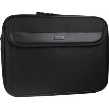 Natec Notebook Bag ANTELOPE BLACK 17.3