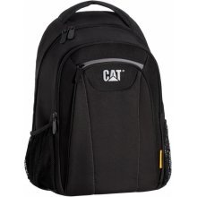CAT Laptop backpack Bizz Tools, black