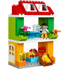 LEGO DUPLO 10836 My Town Town Square