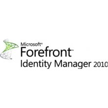 Microsoft Forefront Identity Manager CAL...