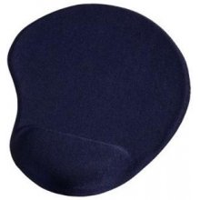 Hama Mauspad Ergonomic синий