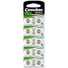 Camelion AG10 / LR54 / LR1131 / 389...