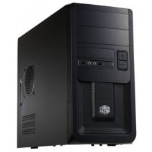 Korpus Cooler Master Elite 343, Mini-Tower...