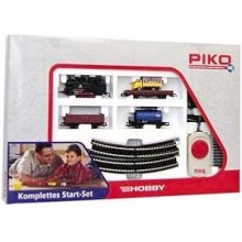 Piko Commodities set DB