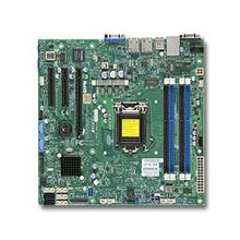 Emaplaat Supermicro X10SLM-F-O XEON3 INTEL...