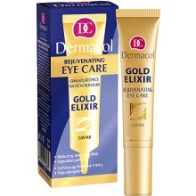 Dermacol Gold Elixir Rejuvenating Eye Care...