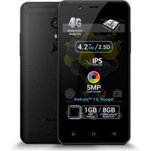 Мобильный телефон Allview P4 Pro Black, 4.2...