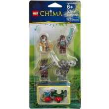 LEGO Chima Minifigure accessory set