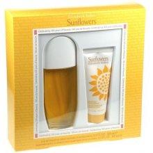 Elizabeth Arden Sunflowers, Edt 100ml +...
