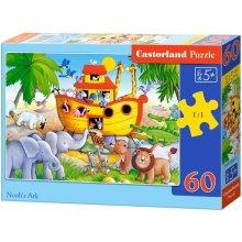 Castor 60 ELEMENTS Noah's Ark