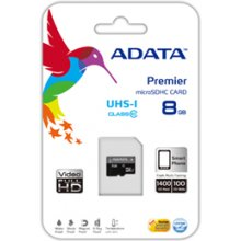 Флешка ADATA A-Data Premier UHS-I 64 GB...