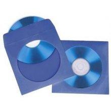 Diskid Hama Blu-Ray Papierhülle sinine