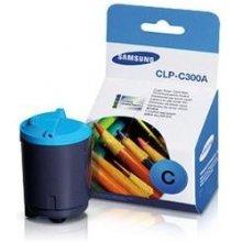 Тонер Samsung голубой Toner-CLP-300...