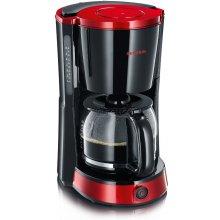 Кофеварка SEVERIN 4492 Kaffeeautomat Select...