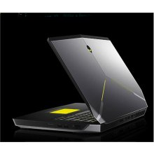 Ноутбук DELL Alienware 15 Black and silver...