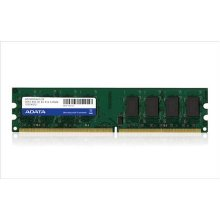 Mälu ADATA A-DATA 1GB DDR2 800MHz CL6, 1024...