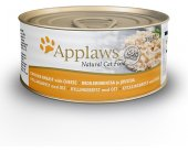 Applaws CAT KONSERV CHICKEN BREAST&CHEESE...