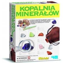 4M Mineral Mine