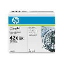 Тонер HP INC. HP Q5942XD Dual Pack Toner...