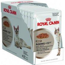 Royal Canin Ageing +12 kassitoit (karp...