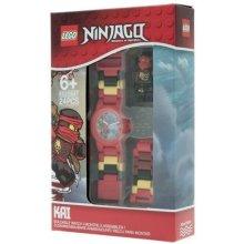 LEGO Watch Ninjago Kai minifigurka