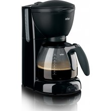 Kohvimasin BRAUN KF 560/1 PurAroma Plus...