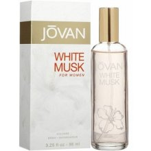 Jovan Musk White for Women 96ml - Eau de...