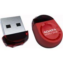 Флешка ADATA UD310 8 GB, USB 2.0, красный