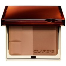 Clarins Bronzing Duo SPF15 02 Medium...