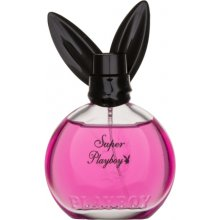 PLAYBOY Super Playboy, EDT 40ml, tualettvesi...