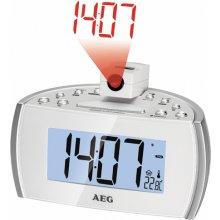 Raadio AEG Kell MRC4119PN