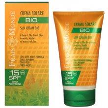 Frais Monde Sun Cream Bio SPF15, Cosmetic...