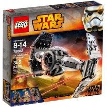 LEGO Star Wars Myśliwiec Inkwizytora