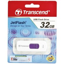 Флешка Transcend JetFlash 530 32GB USB 2.0