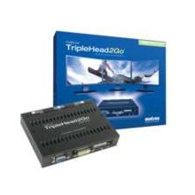 MATROX Matrox TripleHead2Go Digital Edition...
