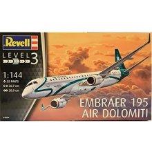 Revell Embraer ERJ 195