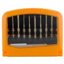 4World Mini screwdriver kit 11 elements