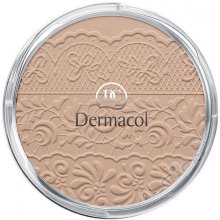 Dermacol Compact Powder 04 4, Cosmetic 8g...