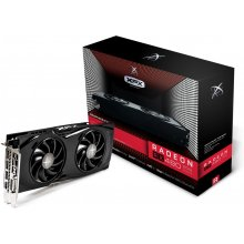 Видеокарта XFX Radeon RX 480 GTR Triple X...