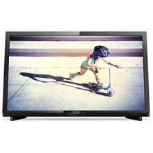 "Teler Philips LED TV 22"" 22PFS4232/12 FHD..."
