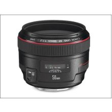 Canon EF 50MM 1.2 L USM