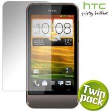 HTC Ekraanikaitsekile One V, komplektis 2tk