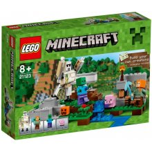 LEGO Minecraft 21123 The triikraud Golem
