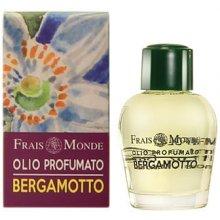 Frais Monde Bergamot масляные духи, масляные...